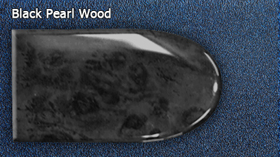 Black Pearl Wood
