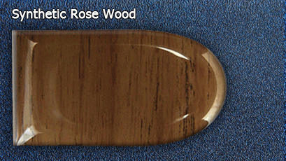 Synthetic Rose Wood