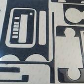 Накладки салона под дерево для Ford Escape. 📌Цена от 3500 руб. При оформлении заказа укажите промо-код🔥DKS🔥 и получи✉ бесплатную доставку. ⠀ 🌐 https://dekorsalona.ru тел. +7-900-656-75-55 ⠀ #ford #fordescape #escape #интерьер #tuning #тюнинг #тюнингсалона #авто #джип #накладкисалона