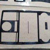Накладки салона под дерево для Chrysler 300C. 📌Цена от 3500 руб. При оформлении заказа укажите промо-код🔥DKS🔥 и получи✉ бесплатную доставку. ⠀ 🌐 https://dekorsalona.ru тел. +7-900-656-75-55 ⠀ #chrysler #chrysler300 #mopar #интерьер #tuning #тюнинг #тюнингсалона #авто #джип #накладкисалона