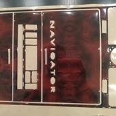 Накладки салона под дерево для Lincoln Navigator. 📌Цена от 3500 руб. При оформлении заказа укажите промо-код🔥DKS🔥 и получи✉ бесплатную доставку. ⠀ 🌐 https://dekorsalona.ru тел. +7-900-656-75-55 ⠀ #lincoln #lincolnnavigator #navigator #интерьер #tuning #тюнинг #тюнингсалона #авто #джип #накладкисалона