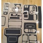 Накладки салона под карбон для Lexus Lx. 📌Цена от 3500 руб. При оформлении заказа укажите промо-код🔥DKS🔥 и получи✉ бесплатную доставку. ⠀ 🌐 https://dekorsalona.ru тел. +7-900-656-75-55 ⠀ #lexus #lexuslx #lx #интерьер #tuning #тюнинг #тюнингсалона #авто #джип #накладкисалона