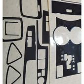 Накладки салона под дерево для Kia Mohave. 📌Цена от 3500 руб. При оформлении заказа укажите промо-код🔥DKS🔥 и получи✉ бесплатную доставку. ⠀ 🌐 https://dekorsalona.ru тел. +7-900-656-75-55 ⠀ #kia #kiamohave #mohave #интерьер #tuning #тюнинг #тюнингсалона #авто #джип #накладкисалона