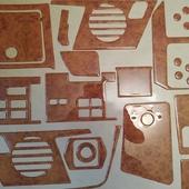 Накладки салона под дерево для Honda Gold Wing. 📌Цена от 3500 руб. При оформлении заказа укажите промо-код🔥DKS🔥 и получи✉ бесплатную доставку. ⠀ 🌐 https://dekorsalona.ru тел. +7-900-656-75-55 ⠀ #honda #hondagoldwing #goldwing #интерьер #tuning #тюнинг #тюнингсалона #авто #джип #накладкисалона