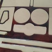 Накладки салона под дерево для Mercedes-Benz Viano w639. 📌Цена от 3500 руб. При оформлении заказа укажите промо-код🔥DKS🔥 и получи✉ бесплатную доставку. ⠀ 🌐 https://dekorsalona.ru тел. +7-900-656-75-55 ⠀ #mercedesbenz #mercedesw639 #w639 #интерьер #tuning #тюнинг #тюнингсалона #авто #джип #накладкисалона