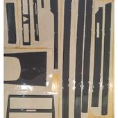 Накладки салона под карбон для Audi A4. 📌Цена от 3500 руб. При оформлении заказа укажите промо-код🔥DKS🔥 и получи✉ бесплатную доставку. ⠀ 🌐 https://dekorsalona.ru тел. +7-900-656-75-55 ⠀ #audi #audia4 #a4 #интерьер #tuning #тюнинг #тюнингсалона #авто #джип #накладкисалона
